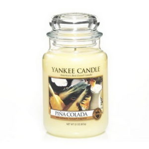 Yankee Candle Pina Colada lieferbar