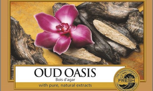 Yankee Candle Oud Oasis