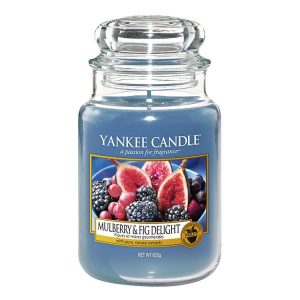 yankee candle fall in love mulberry and fig delight