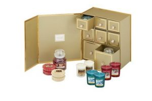 yankee candle holiday sparkle discovery set