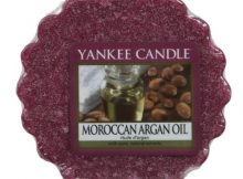 Yankee Candle Moroccan Argan Oil Wax