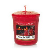 Yankee Candle Egyptian Musk Out of Africa sampler
