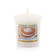 Yankee candle Gingerbread Maple sampler